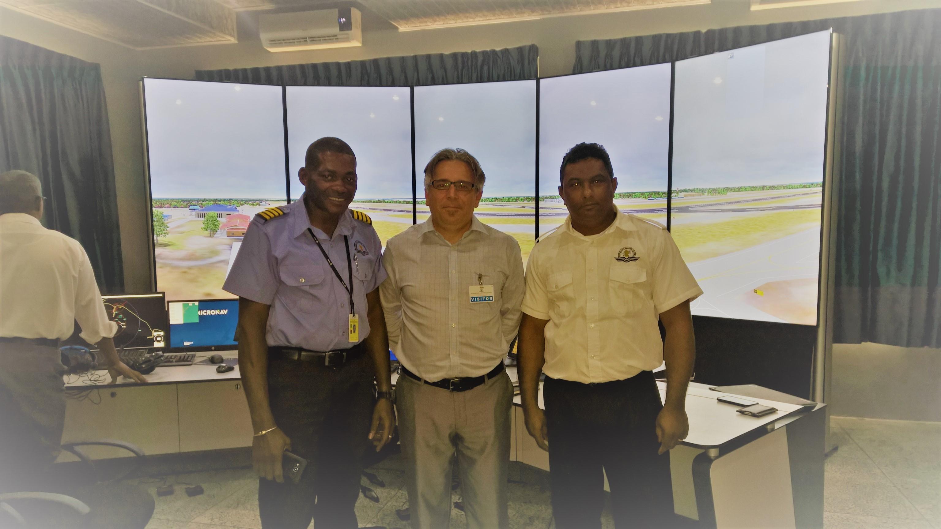 Guyana - growth in the Caribbean