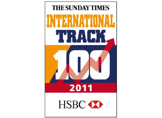 International Tech Track 100