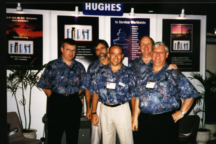 Micro Nav sold FIRST to Hughes