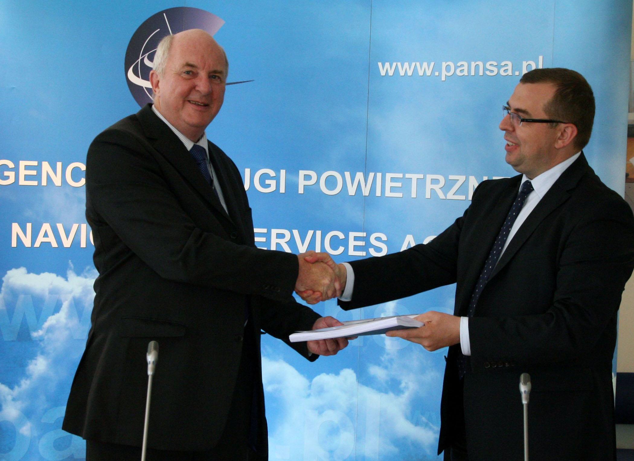 PANSA Poland