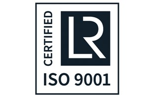 LRQA ISO 9001 Certification