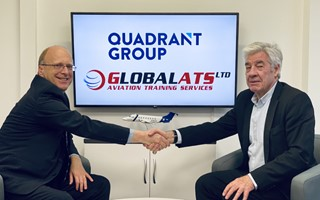 Quadrant Group acquires Global ATS