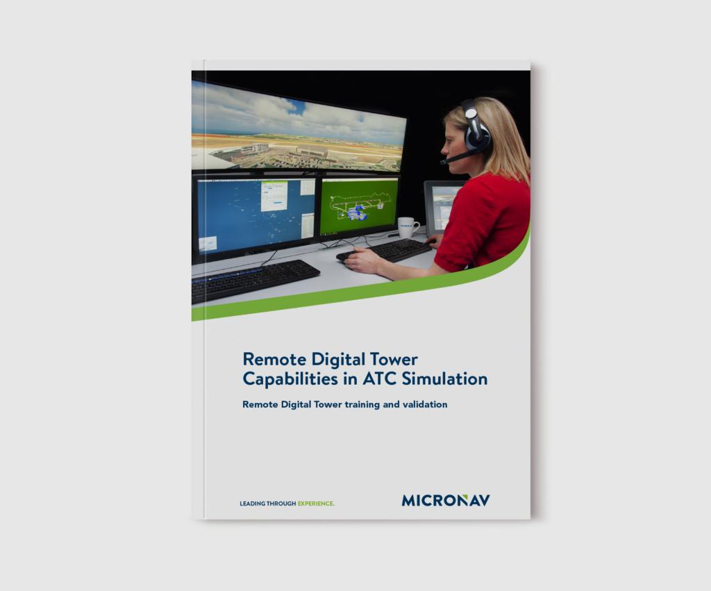 BEST Remote Digital Tower Whitepaper