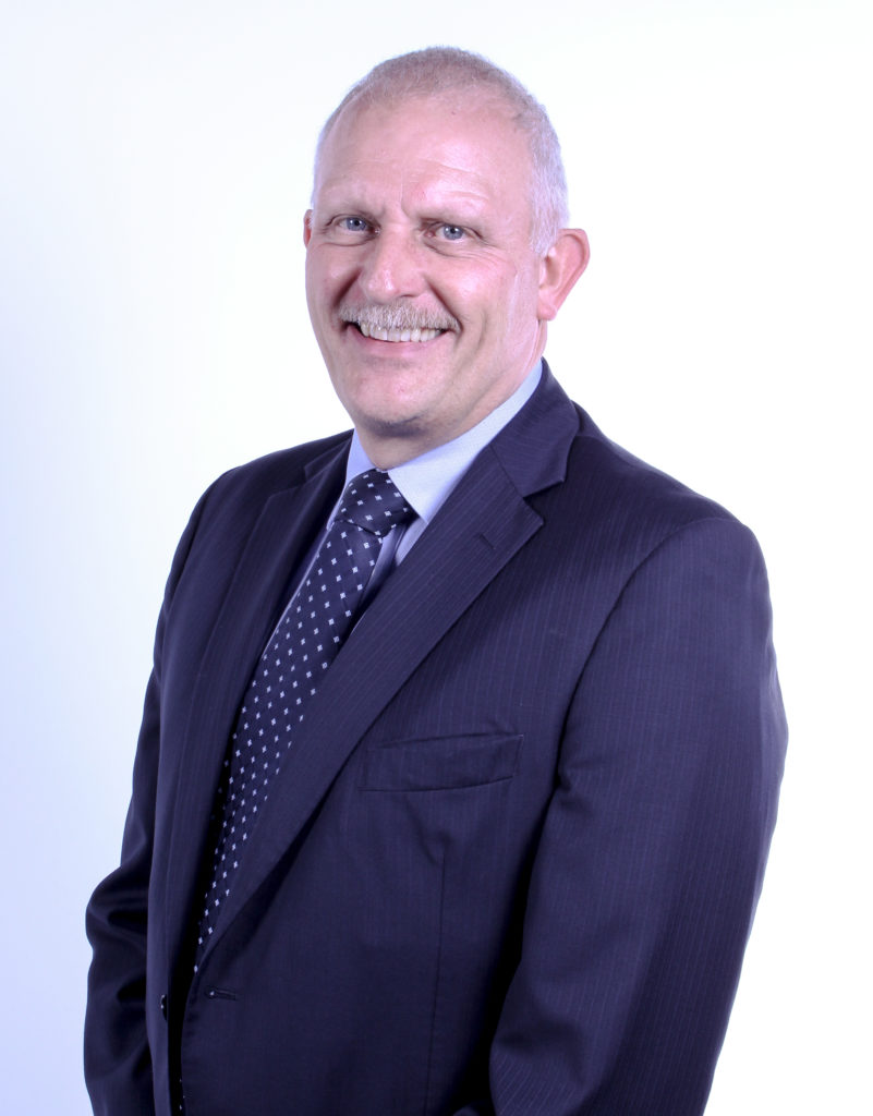 Chris Foster ATM Director joins CANSO Task Force
