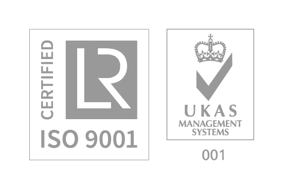 LRQA and UCAS ISO 9001 Quality